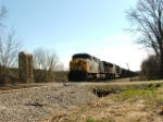 CSX 390